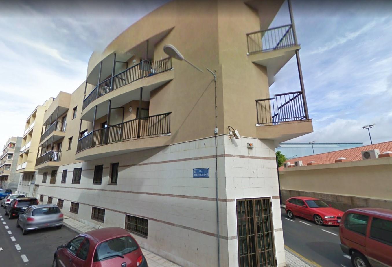 Ático de 1 dormitorio en Las Galletas, Arona